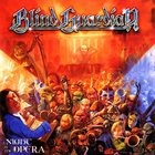 BLIND GUARDIAN A Night at the Opera album cover