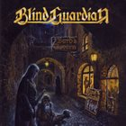 BLIND GUARDIAN Live album cover