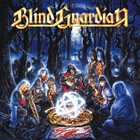 BLIND GUARDIAN — Somewhere Far Beyond album cover