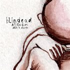 BLINDEAD Affliction XXIX II MXMVI album cover