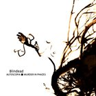 BLINDEAD Autoscopia: Murder In Phazes album cover