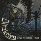 BLITZKRIEG A Time Of Changes: Phase 1 album cover