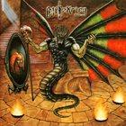 BLITZKRIEG Absolute Power album cover