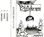 BLITZKRIEG Blitzkrieg Demo album cover