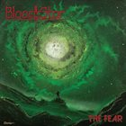 BLOOD STAR The Fear album cover