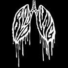 BLOODLUNG Bloodlung album cover