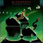BLOODROCK Whirlwind album cover