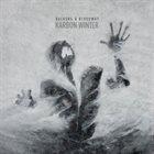 BLOODWAY Karbon Winter album cover