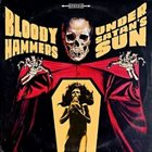 BLOODY HAMMERS Under Satan's Sun album cover