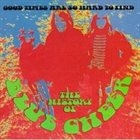 BLUE CHEER Good Times Are So Hard to Find - The History of Blue Cheer album cover