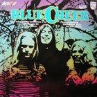 BLUE CHEER Motive - Blue Cheer album cover