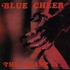 BLUE CHEER The Beast Is Back album cover