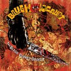 BLUE HOLOCAUST The Black-Gloved Sadist album cover