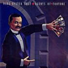 BLUE ÖYSTER CULT Agents Of Fortune album cover
