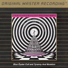 BLUE ÖYSTER CULT Blue Öyster Cult / Tyranny & Mutation album cover
