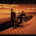 BLUE ÖYSTER CULT Curse Of The Hidden Mirror album cover