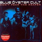 BLUE ÖYSTER CULT Don't Fear The Reaper album cover