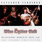 BLUE ÖYSTER CULT Extended Versions: The Encore Collection album cover