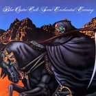 BLUE ÖYSTER CULT Some Enchanted Evening album cover