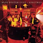 BLUE ÖYSTER CULT Spectres album cover
