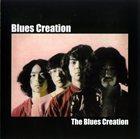 BLUES CREATION Blues Creation album cover