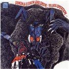 BLUES CREATION Demon and Eleven Children album cover