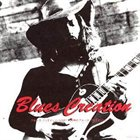 BLUES CREATION Live! album cover