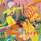 BLUES PILLS Blues Pills Live album cover