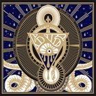BLUT AUS NORD 777 - The Desanctification album cover