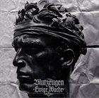 BLUTZEUGEN Ewige Wache album cover
