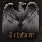 BLUTZEUGEN Völkisch Orthodox album cover