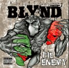 BLYND The Enemy album cover