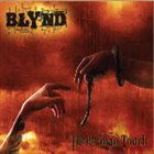 BLYND The Human Torch album cover