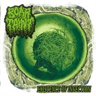 BOAR TAINT Existence of Infection album cover