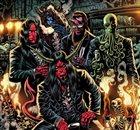 BOBAFLEX Eloquent Demons album cover