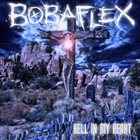 BOBAFLEX Hell in My Heart album cover