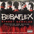 BOBAFLEX Street Sampler album cover