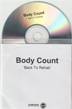 BODY COUNT Back To Rehab album cover