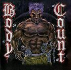 BODY COUNT Body Count Album Cover