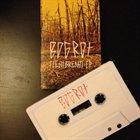 BOGROT Fleshbreath album cover