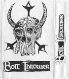 BOLT THROWER Concession of Pain album cover