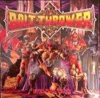BOLT THROWER Eternal War album cover