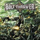 BOLT THROWER Honour - Valour - Pride album cover