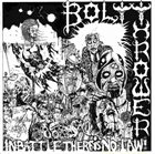 BOLT THROWER In Battle There Is No Law album cover