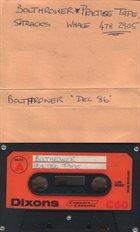 BOLT THROWER Rehearsal album cover
