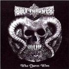 BOLT THROWER Who Dares Wins album cover