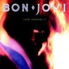 BON JOVI 7800° Fahrenheit album cover