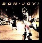 BON JOVI Bon Jovi album cover