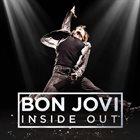 BON JOVI Inside Out album cover