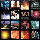 BON JOVI One Wild Night: Live 1985-2001 album cover